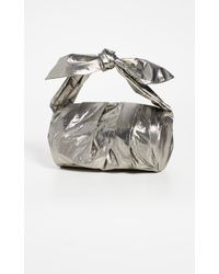 Rejina Pyo Nane Bag - Metallic