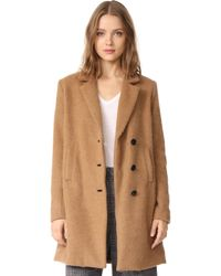 VEDA - Ford Coat - Lyst