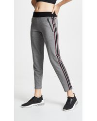 Michi - Turbo Track Pants - Lyst