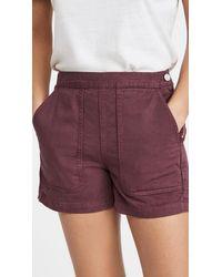 Rachel Comey Handy Shorts - Multicolour