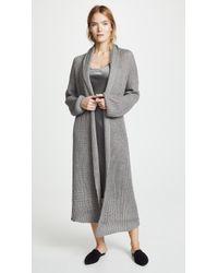 BB Dakota - Chunky Knit Duster Cardigan - Lyst
