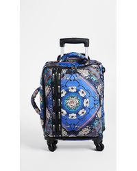 "LeSportsac - Dakota 21"" Soft Sided Luggage - Lyst"