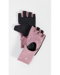 adidas By Stella McCartney Training Gloves - Multicolour