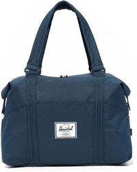 Herschel Supply Co. Strand Sprout Diaper Bag - Blue