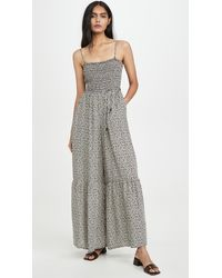 Free People Little Of Your Love Jumpsuit - Gray