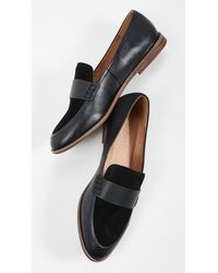 Madewell Alex Loafers - Black