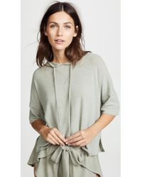 Honeydew Intimates - Luxe Lounge Pullover - Lyst