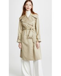 Edition10 - Trench Coat - Lyst