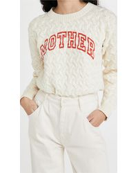 Mother - The Sweater - Lyst