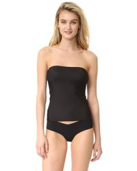 Only Hearts - Second Skins Tube Top - Lyst