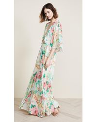 Yumi Kim - Always And Forever Maxi Dress - Lyst