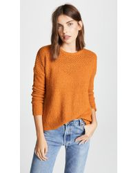 Cupcakes And Cashmere - Kirk Sweater - Lyst