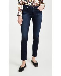 AG Jeans - Prima Jeans - Lyst