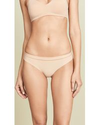 Calvin Klein - Form Bikini Briefs - Lyst