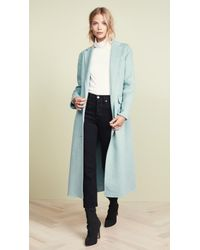 Elizabeth and James - Russell Coat - Lyst
