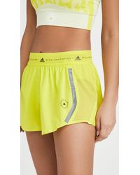 adidas By Stella McCartney Truepace Shorts - Multicolour