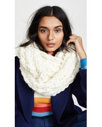 Free People - Dreamland Cowl Infinity Scarf - Lyst