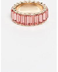 BaubleBar Alidia Ring - Pink