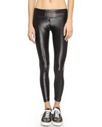 Koral - Shiny Metallic Active Legging - Lyst