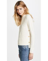 Veronica Beard - Kenna Sweater - Lyst