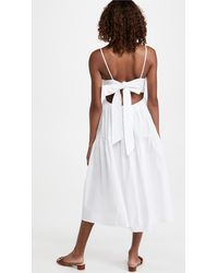 Ciao Lucia Gioia Dress - White