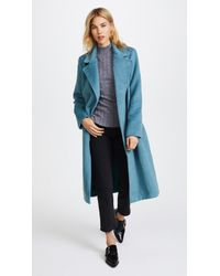 C/meo Collective - Take Hold Coat - Lyst
