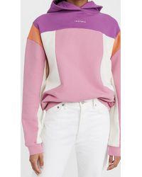 IRO Susane Sweatshirt - Pink