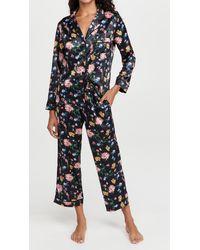 Generation Love Nikki Pyjama Set - Black