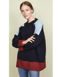 Chinti & Parker - Cashmere Comfort Sweater - Lyst