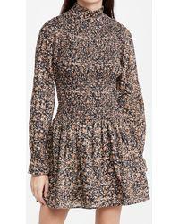 Cleobella Astrid Mini Dress - Multicolour