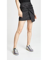 C/meo Collective - Still Motion Skirt - Lyst