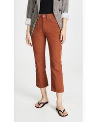 Joe's Jeans The Callie Utility Pants - Multicolor