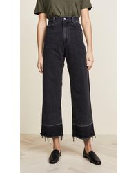 Rachel Comey Legion Jeans - Black