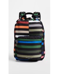 Sonia Rykiel - Stripe Backpack - Lyst