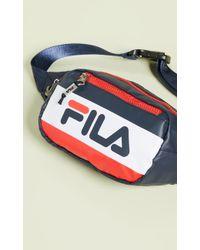 Fila - Hunts Belt Bag - Lyst