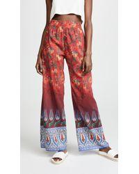 Warm - Yuma Trousers - Lyst