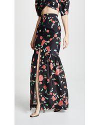 Alice McCALL Move Over Darling Skirt - Multicolour