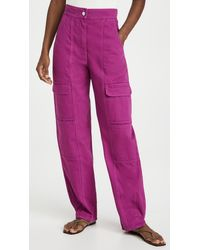 Rachel Comey Devine Trousers - Multicolour