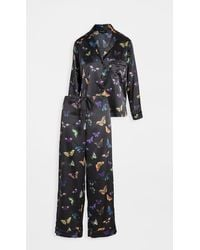 Generation Love Nikki Butterfly Pyjama Set - Multicolour