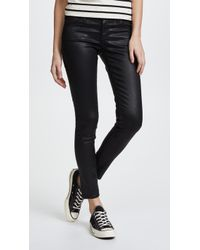 AG Jeans - The Legging Ankle Jeans - Lyst