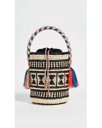 Yosuzi | Chika Bucket Bag | Lyst
