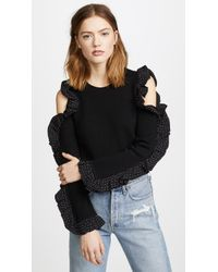 Club Monaco | Shiranda Sweater | Lyst