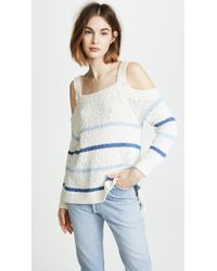 Cupcakes And Cashmere - Cerice Jumper - Lyst