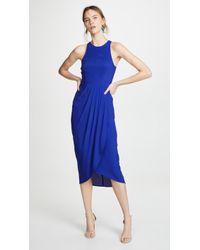 Yumi Kim So Social Maxi Dress - Blue