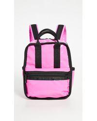 LeSportsac Gabrielle Micro Backpack - Multicolour