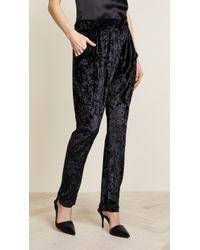 Hudson Jeans - X Baja East Harem Pants - Lyst