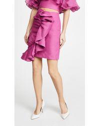 Keepsake Only Love Skirt - Pink