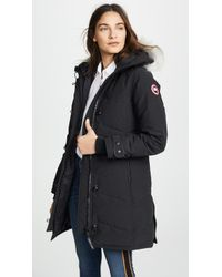 Canada Goose - Victoria Down-Filled Jacket - Lyst