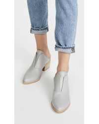LD Tuttle - The River Ankle Boots - Lyst