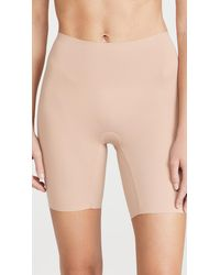 Spanx Ahhh-llelujah Everyday Shorts - Natural